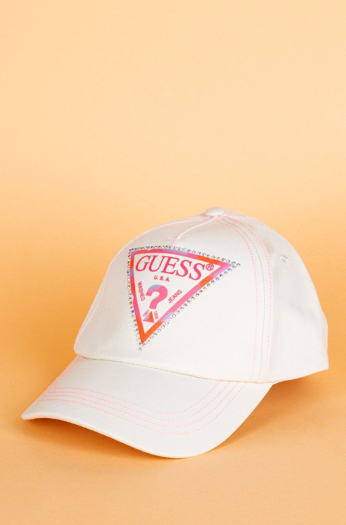 Kepurė su snapeliu  W0GZ29 WA280-full-1
