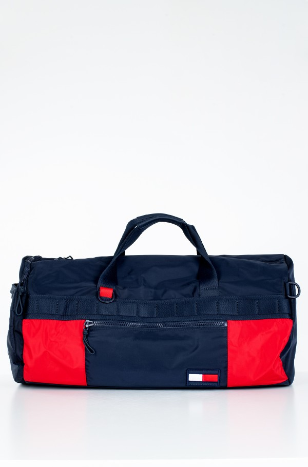 TOMMY CONVERTIBLE DUFFLE