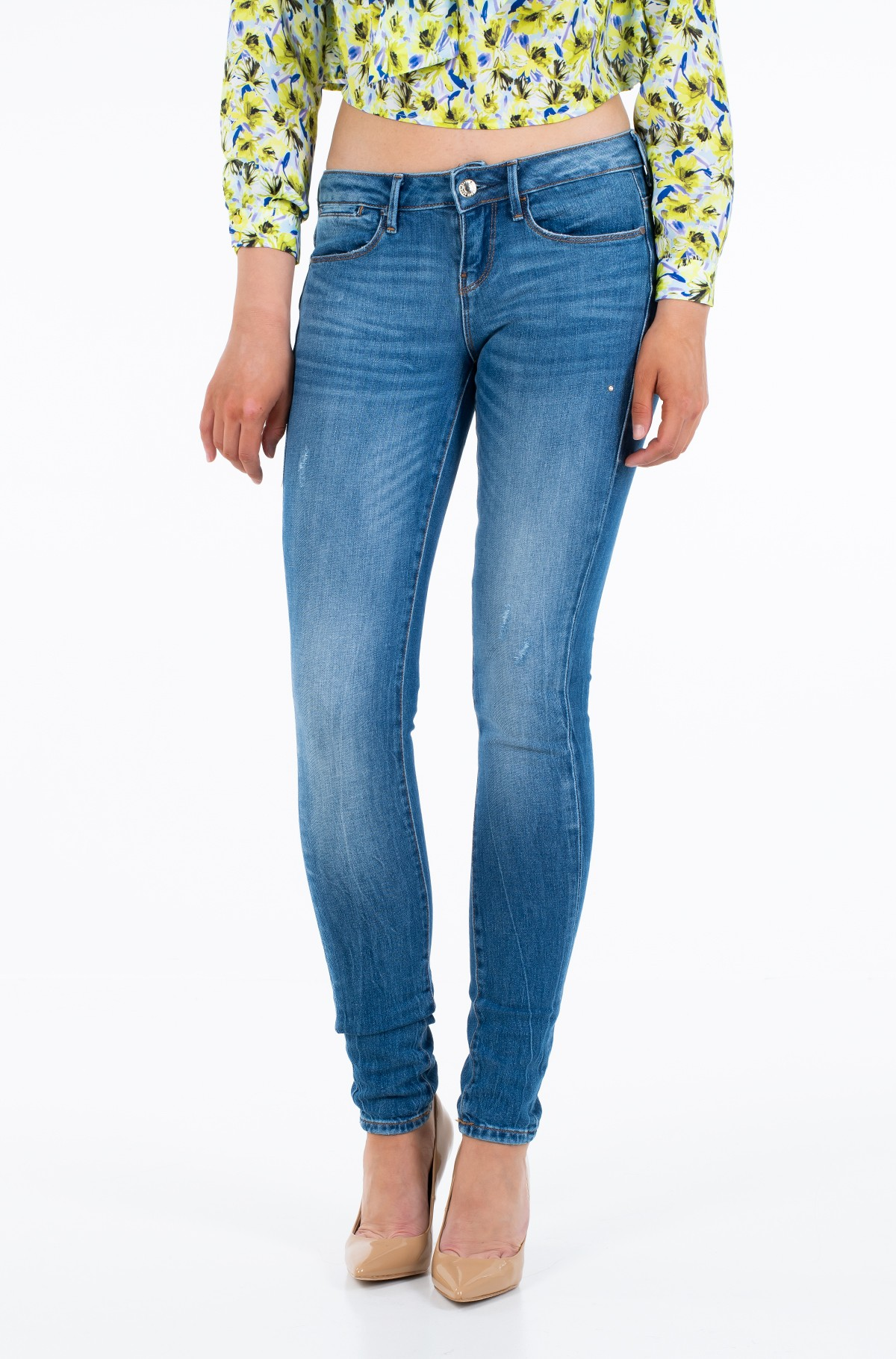 Jeans W01A27 D3XR1-full-1