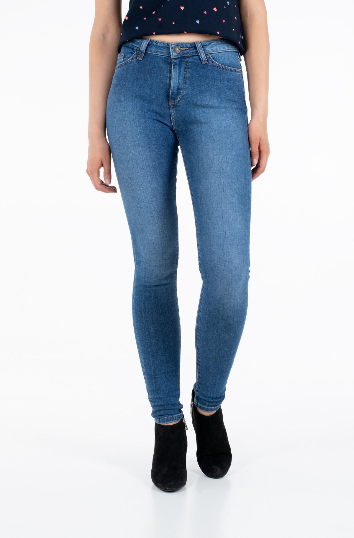 Džinsinės kelnės 1009193-full-1