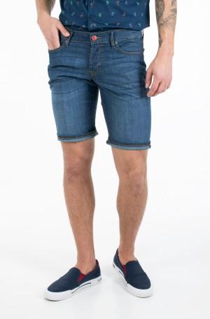 Lühikesed teksapüksid M02D01 D3ZM1-1