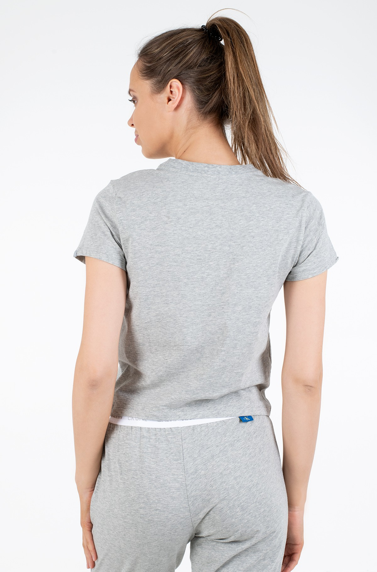 Pižamos marškinėliai 000QS6356E-full-2