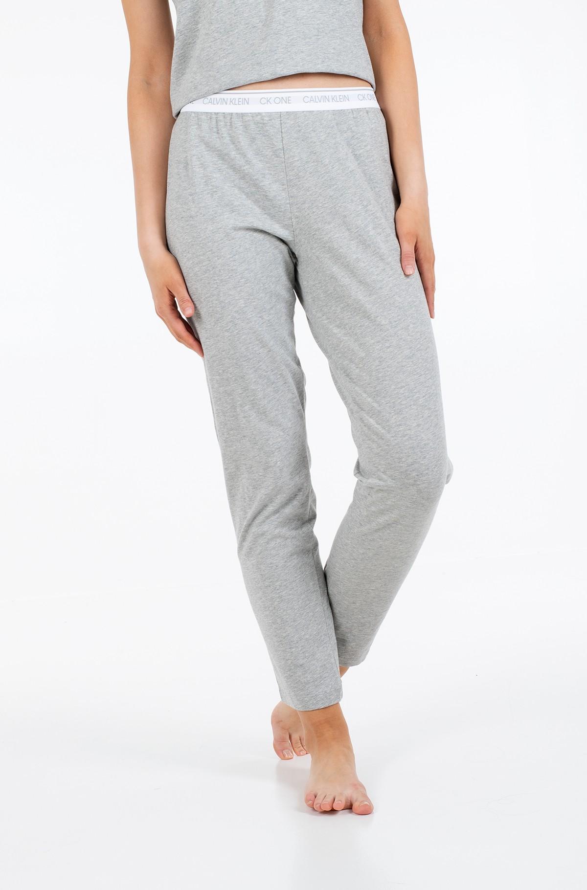 Pižamos kelnės 000QS6434E-full-1
