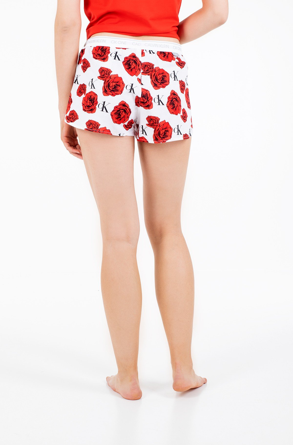 Pidžaamapüksid 000QS6437E-full-2