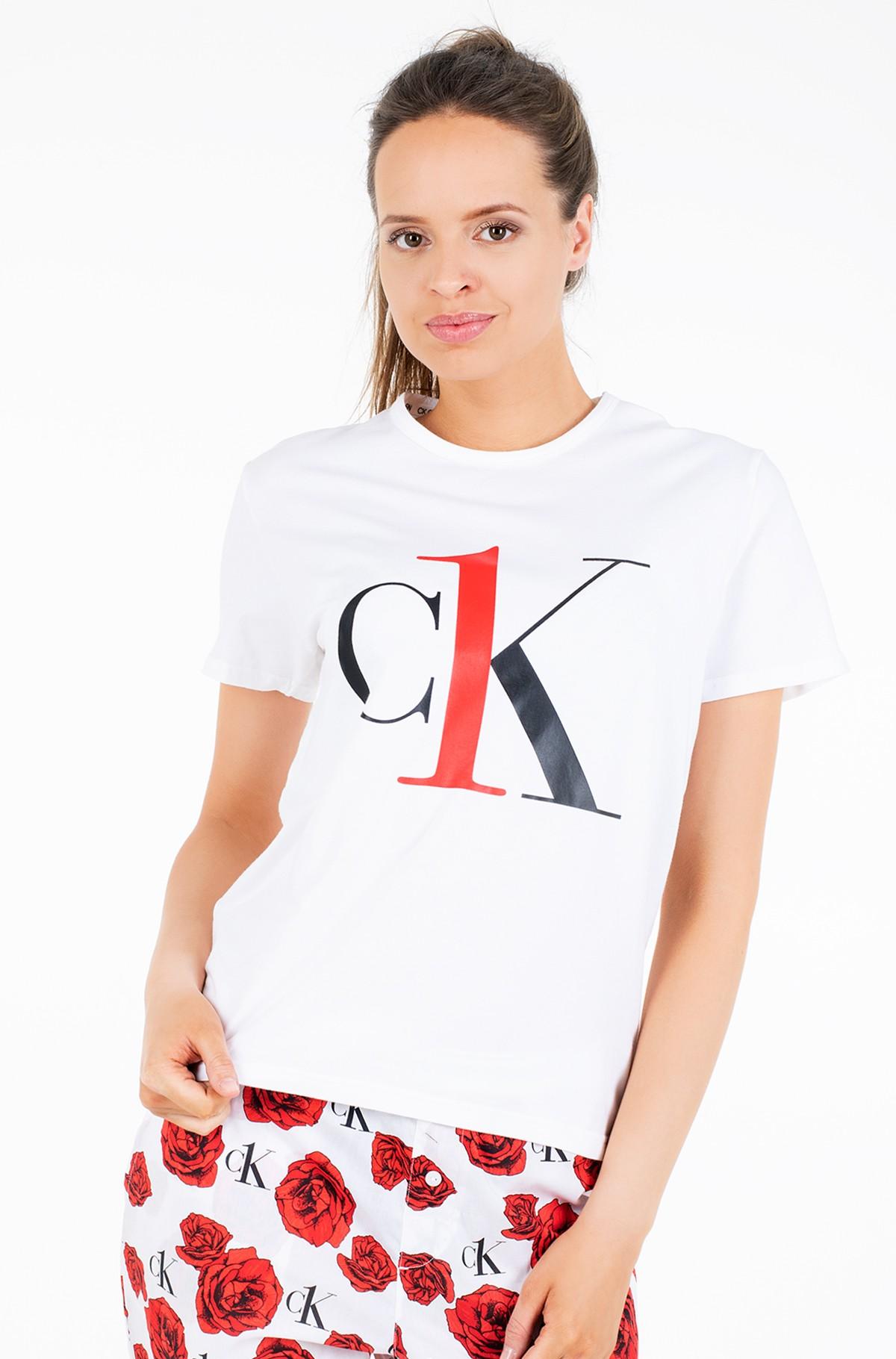 Marškinėliai 000QS6436E-full-1