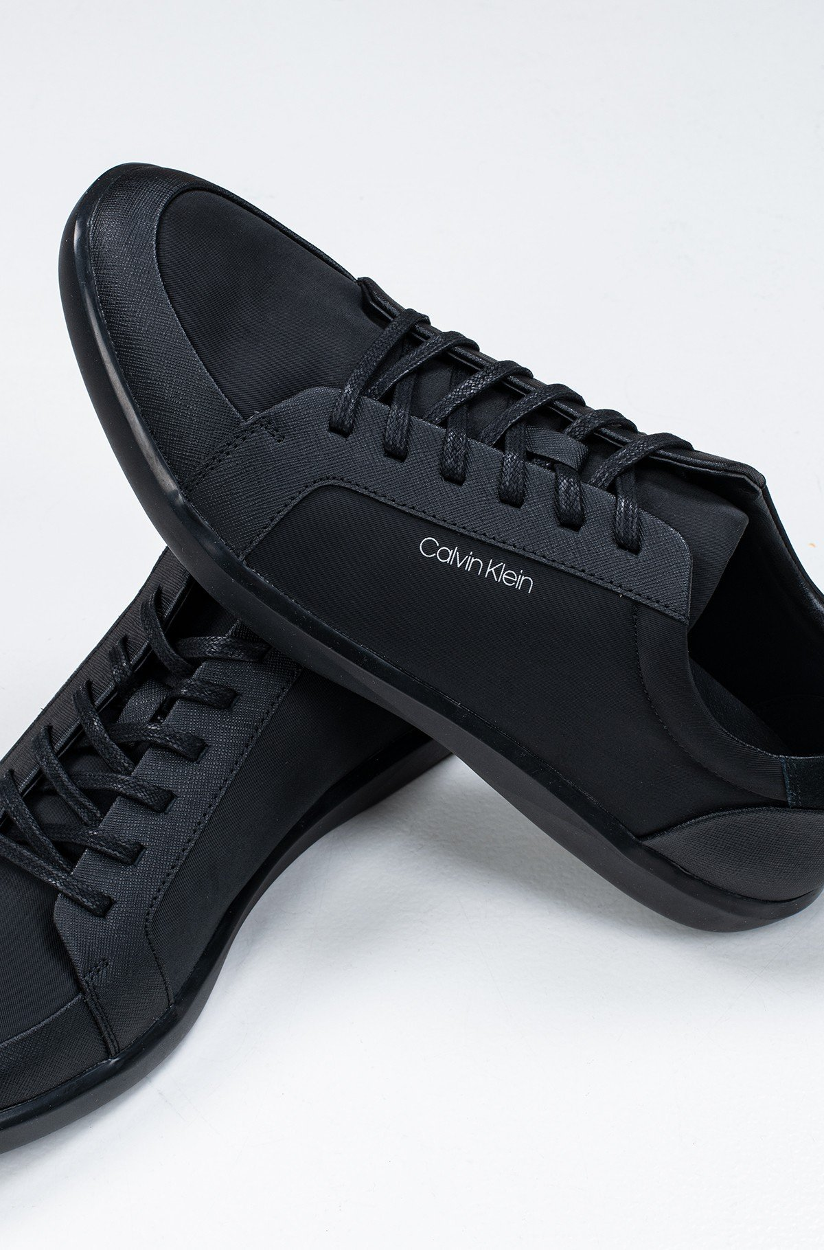 Sportbačiai MACABEE2 LOW TOP LACE UP-full-1