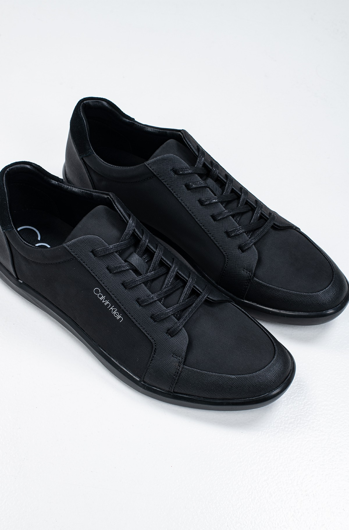 Sportbačiai MACABEE2 LOW TOP LACE UP-full-2