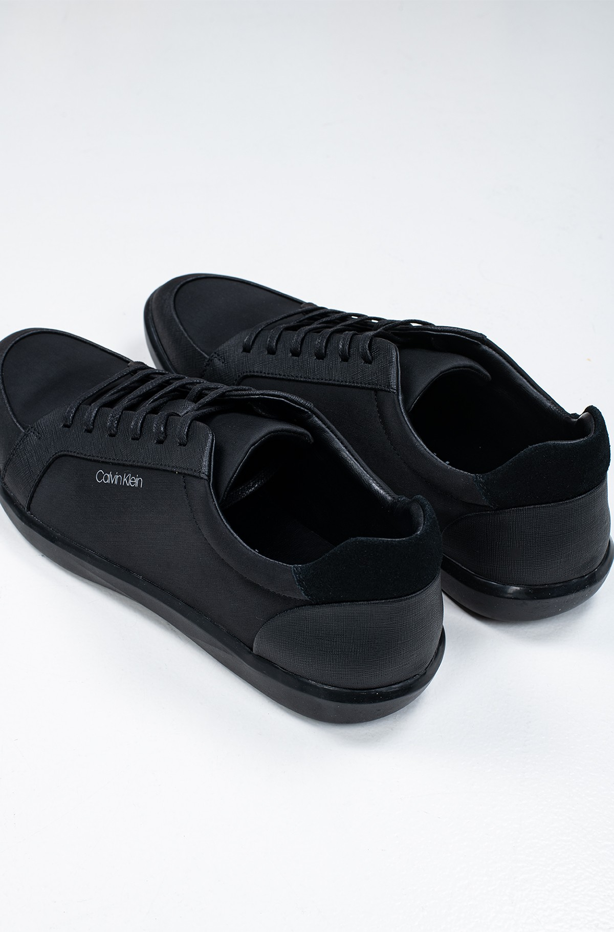Sportbačiai MACABEE2 LOW TOP LACE UP-full-3