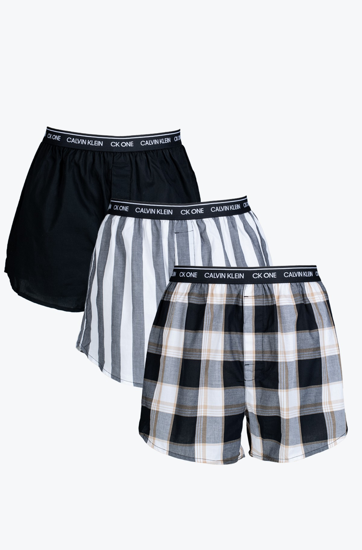 Three pairs of boxers 000NB3000A-full-1
