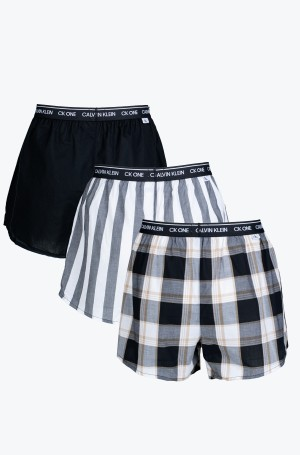 Three pairs of boxers 000NB3000A-2