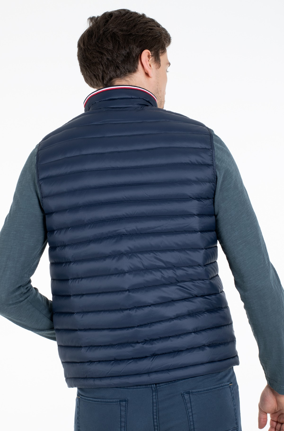 Vest CORE PACKABLE DOWN VEST-full-3