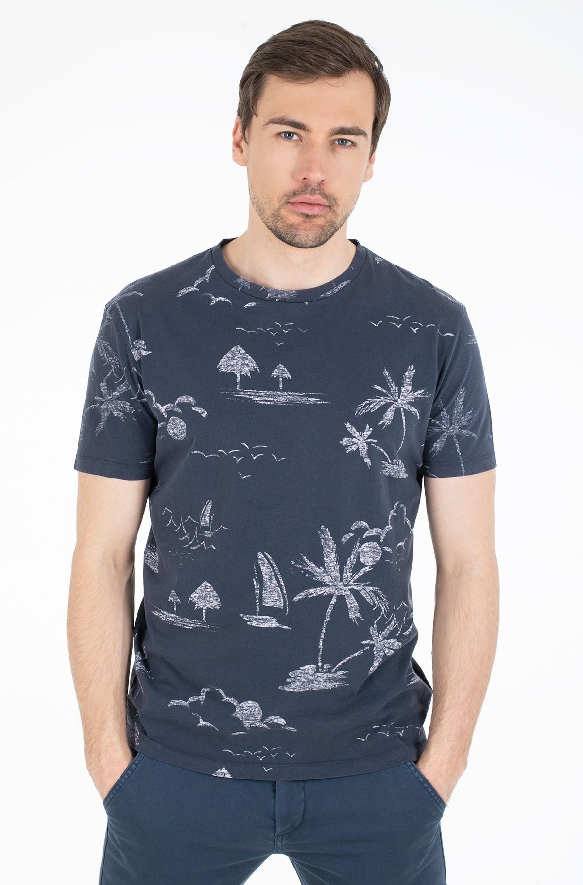 Marškinėliai ALARIC/PM507199-full-1