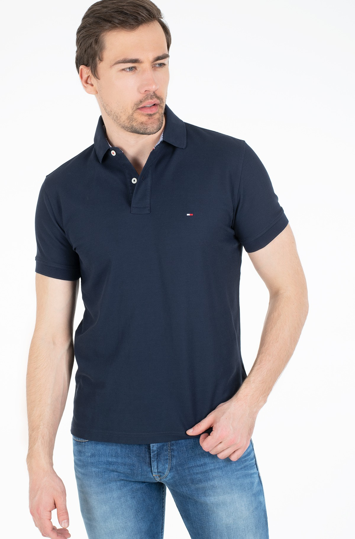 Polo CORE HILFIGER REGULAR POLO-full-1
