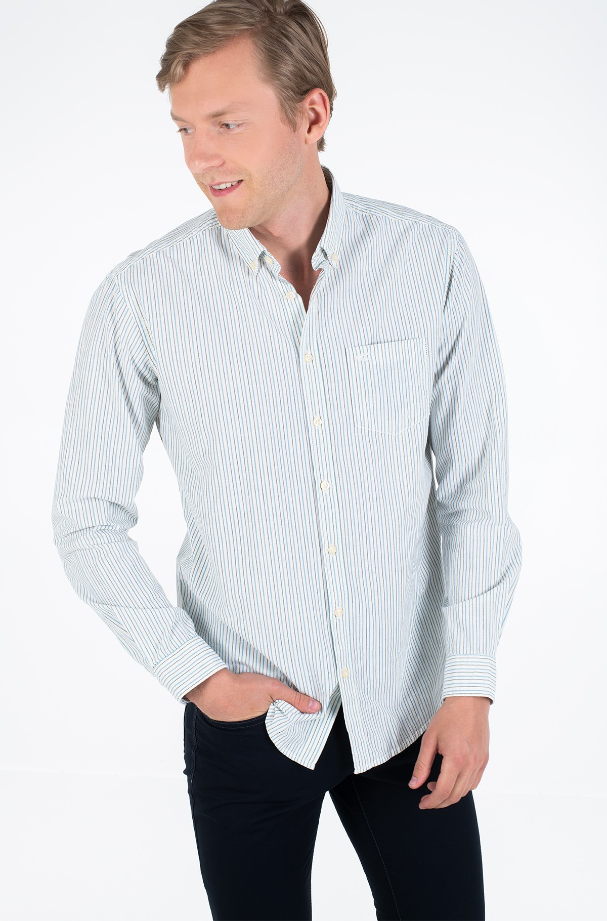 Shirt 409123/3S09-full-1