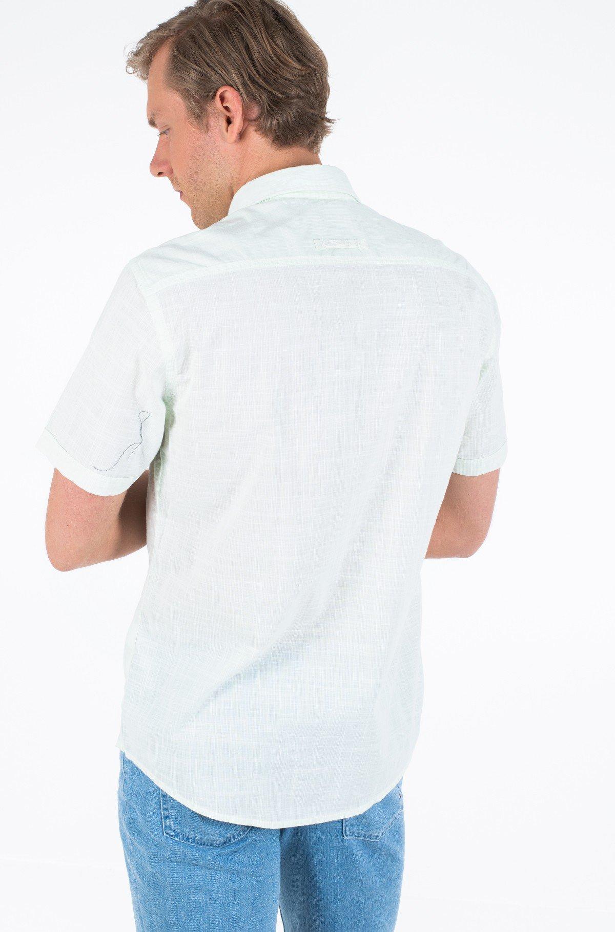 Marškiniai su trumpomis rankovėmis 409221/3S32-full-2