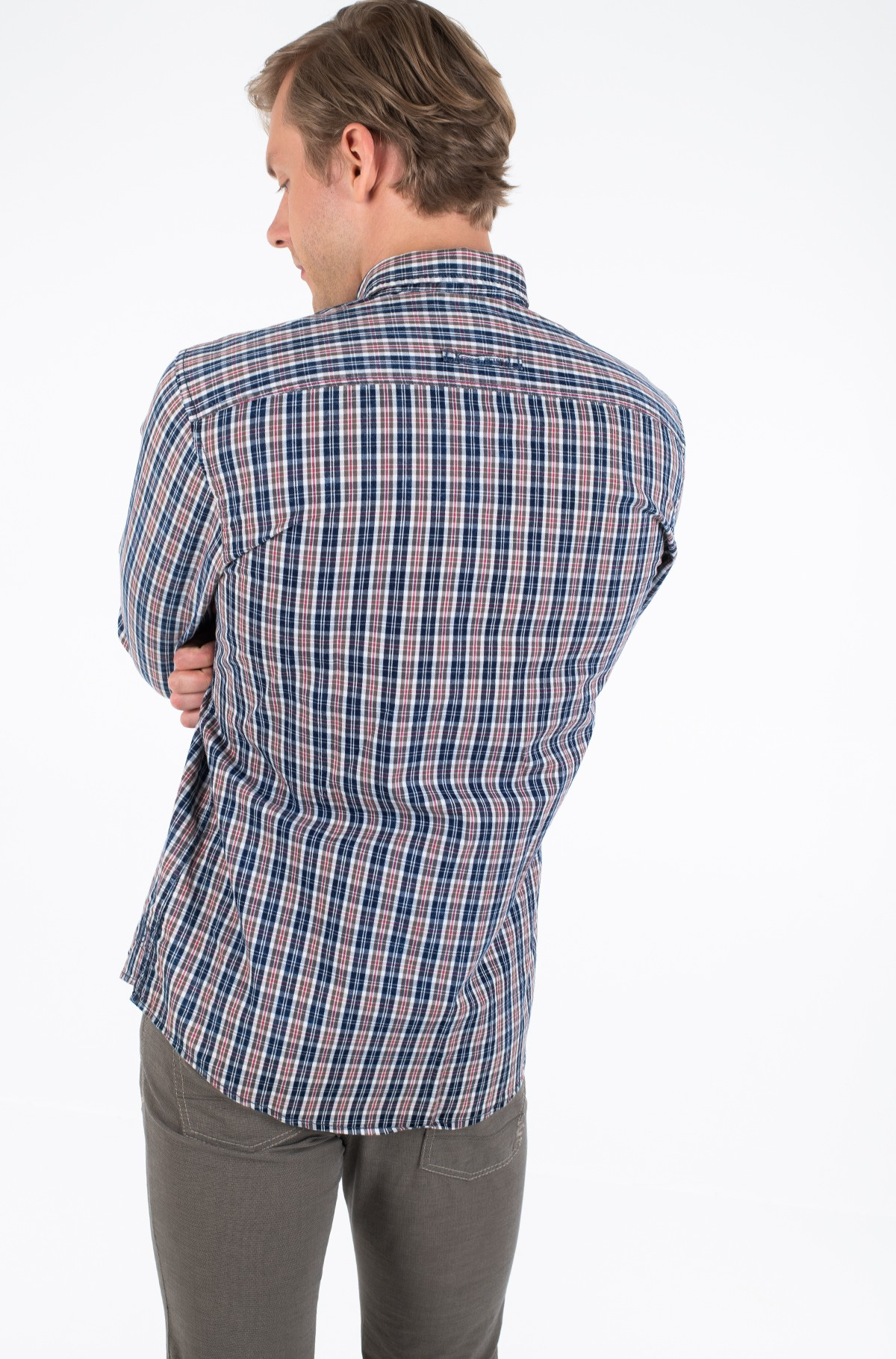 Marškiniai 409100/3S21-full-2