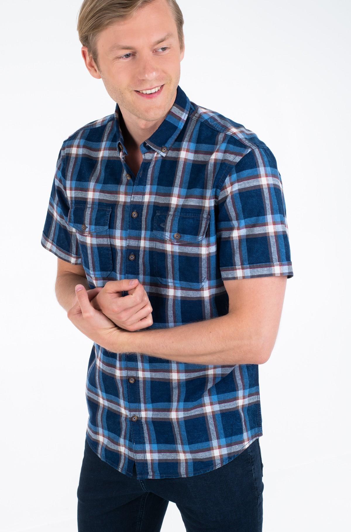 Short sleeve shirt 409226/3S38-full-1