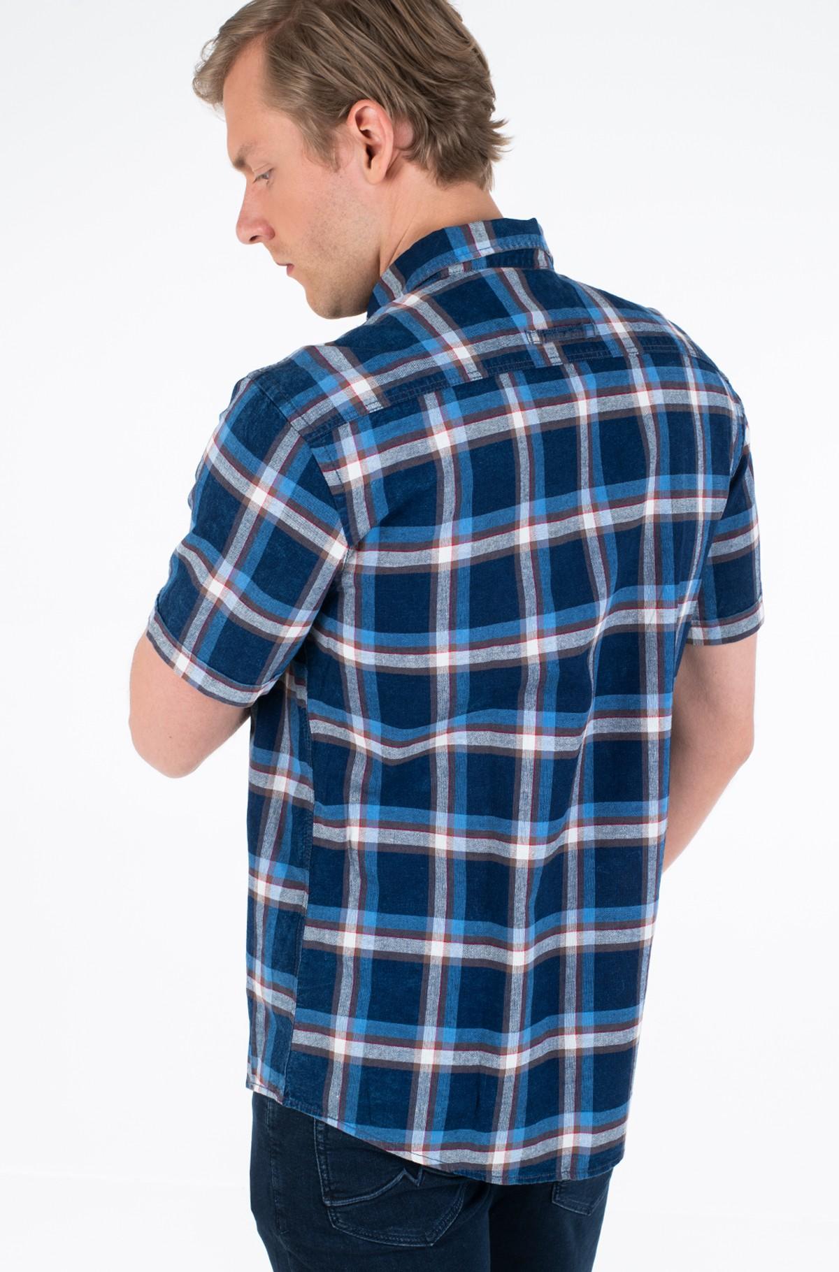 Short sleeve shirt 409226/3S38-full-2