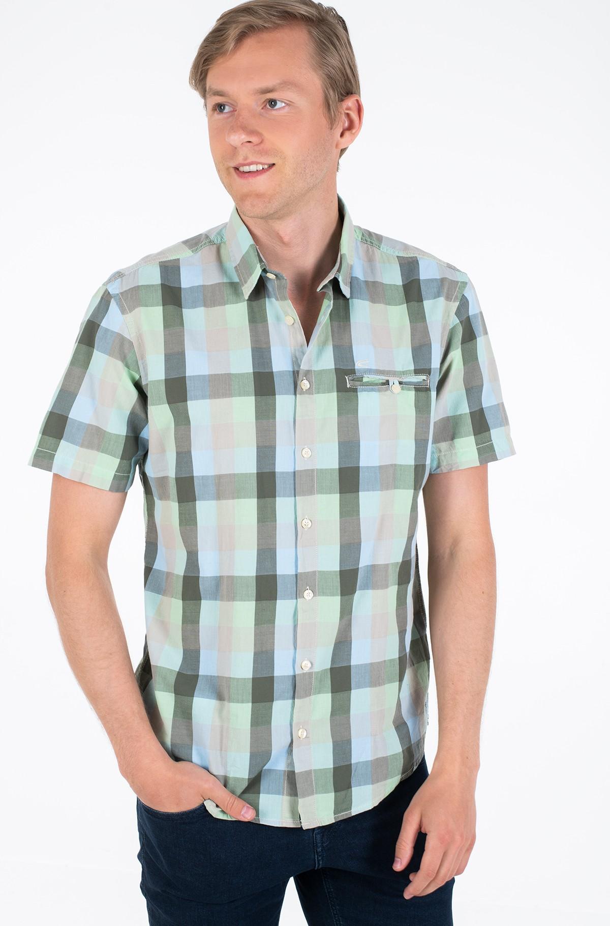 Short sleeve shirt 409217/3S47-full-1