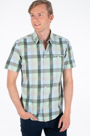 Short sleeve shirt 409217/3S47-1