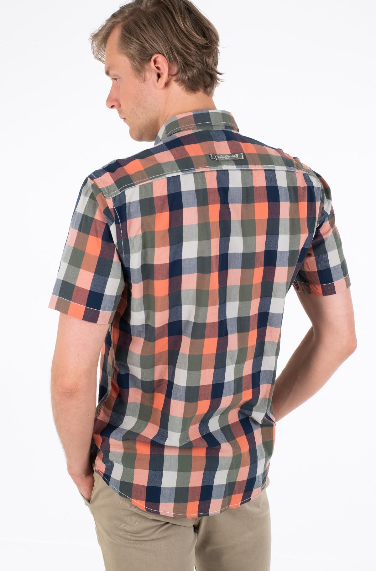 Short sleeve shirt 409217/3S47-full-2