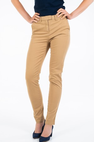 Trousers HERITAGE SLIM FIT CHINO-1