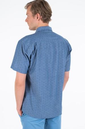 Short sleeve shirt 3111024-3