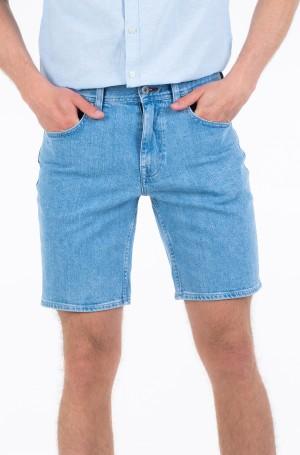 Shorts BROOKLYN 5PKT SHORT ALTON BLUE-1
