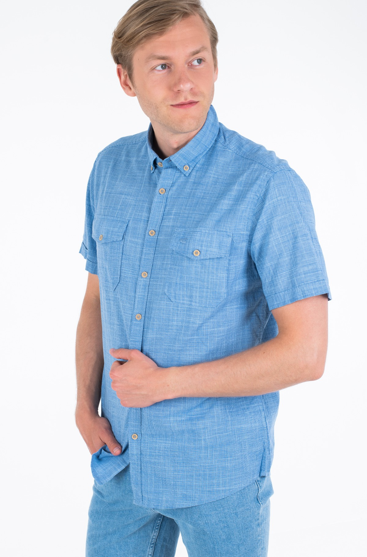 Short sleeve shirt 409220/3S31-full-1