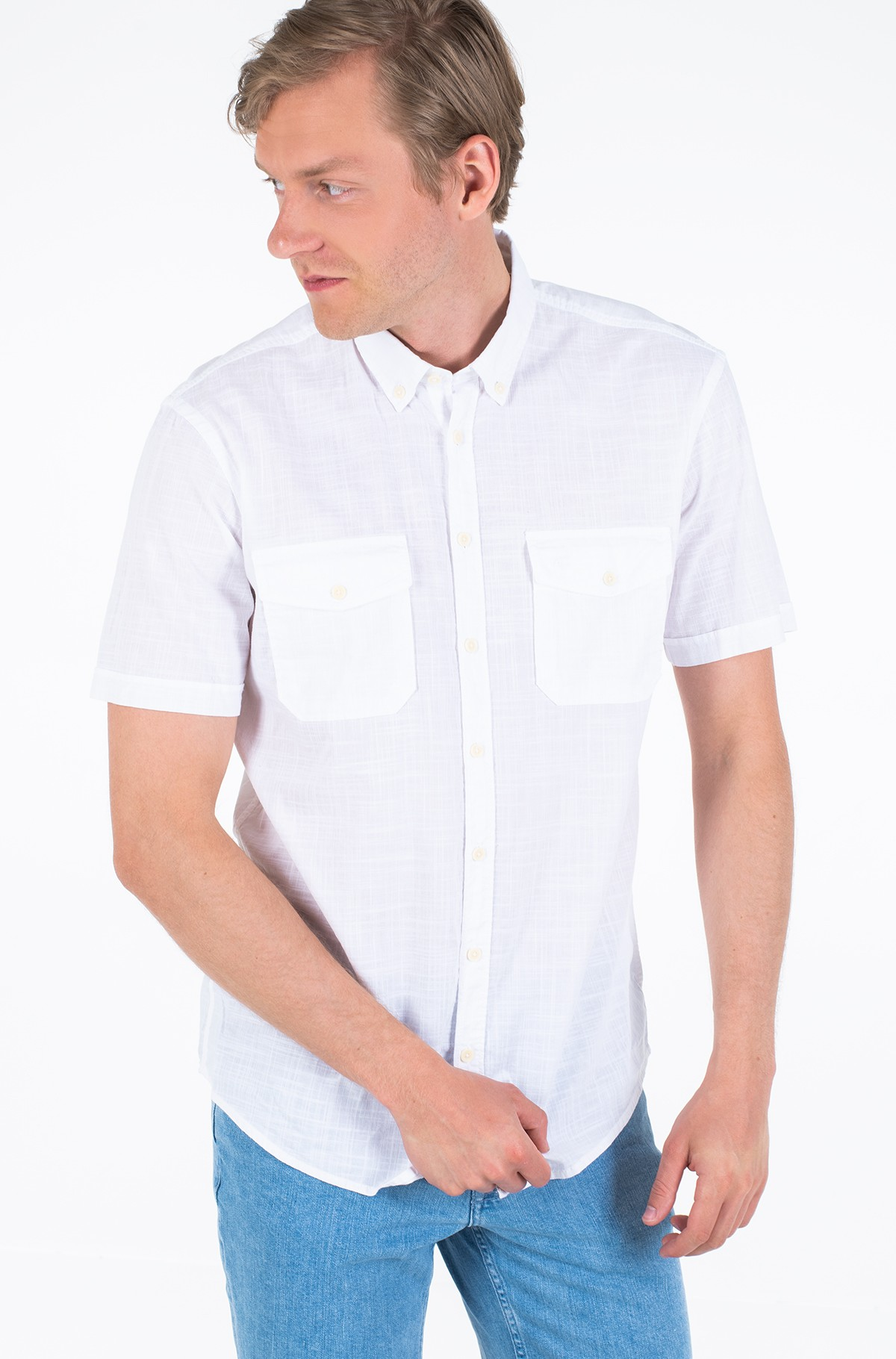 Short sleeve shirt 409220/3S31-full-1