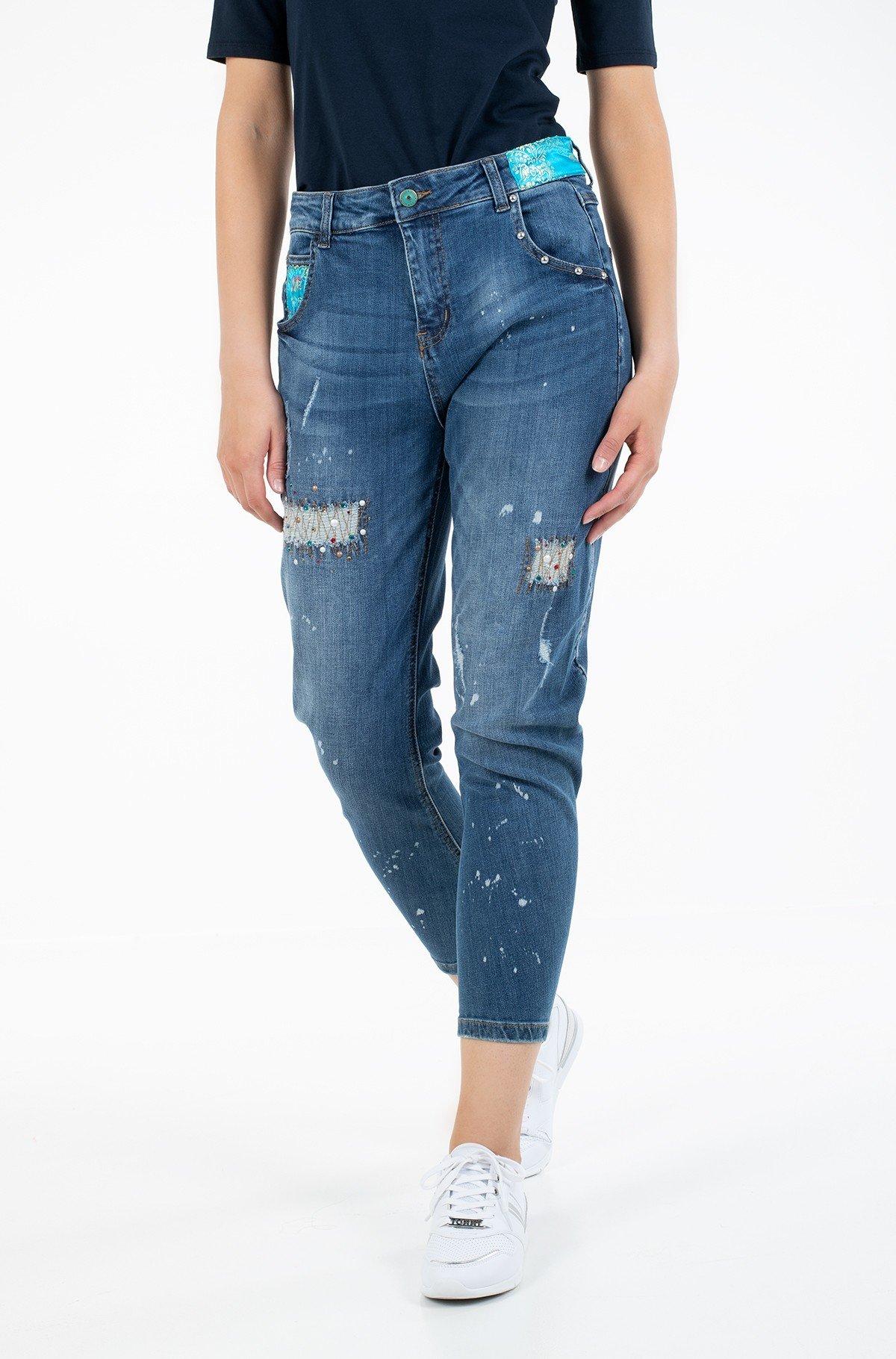 Džinsinės kelnės 20SWDD16 DENIM_LENNON-full-1