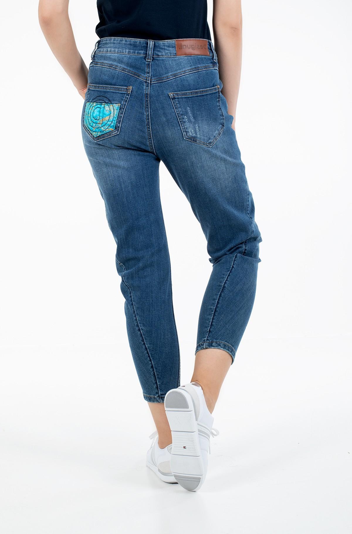 Džinsinės kelnės 20SWDD16 DENIM_LENNON-full-2