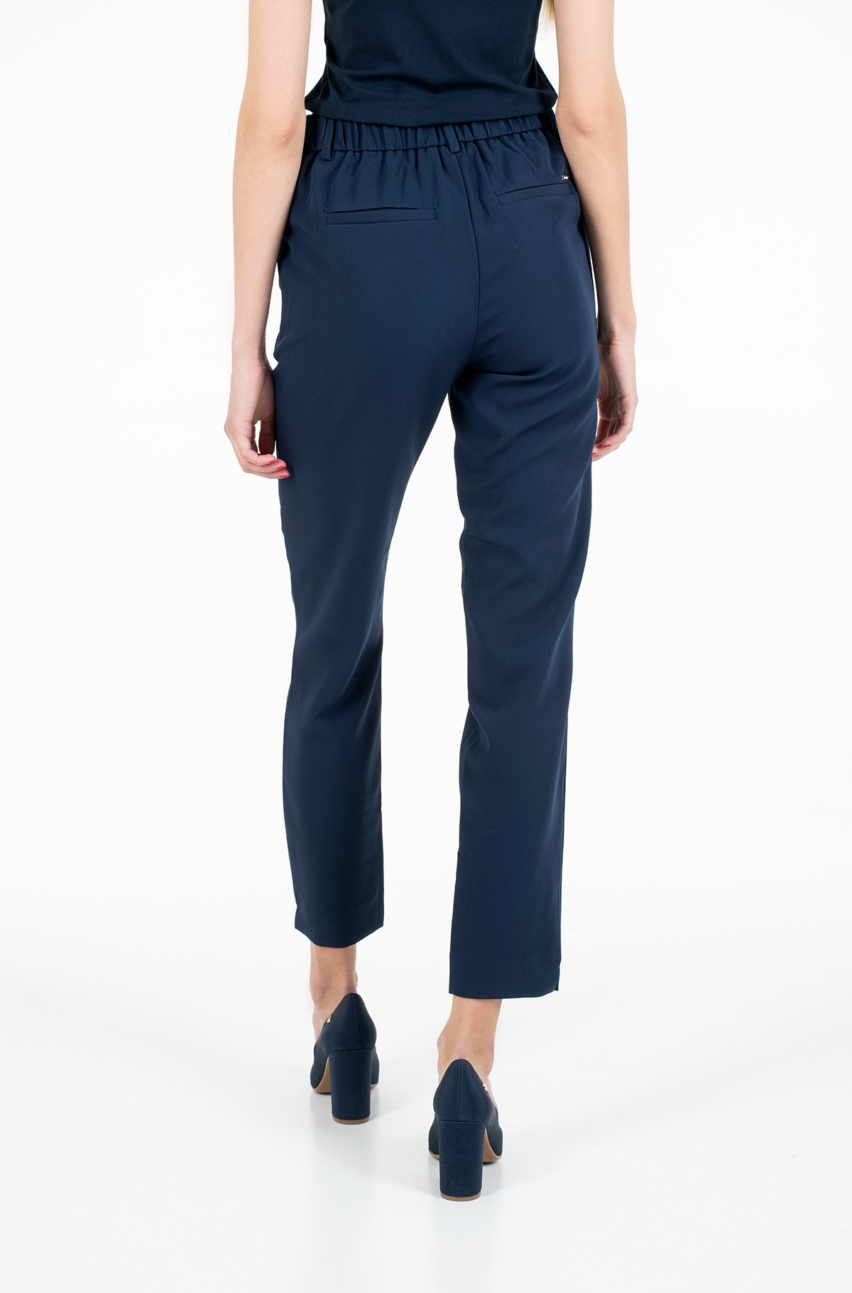 Fabric trousers 1017637-full-2