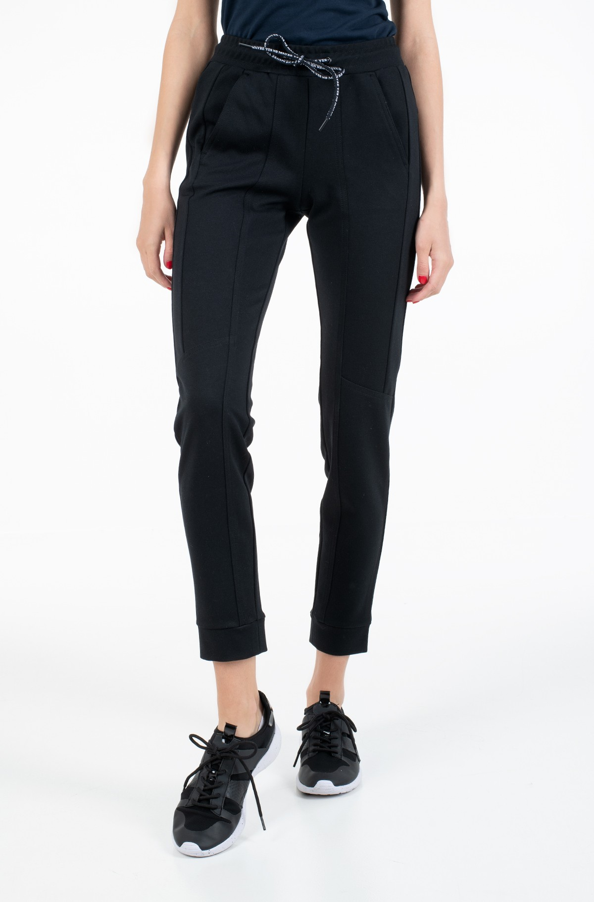 Fabric trousers 1017014-full-1