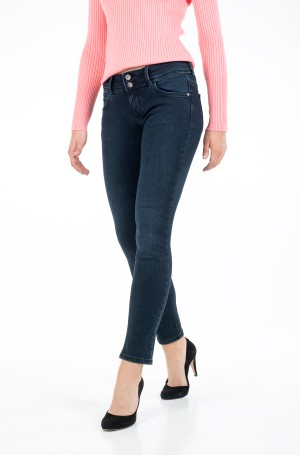 Jeans DION STRAIGHT/PL203148DB7	-1