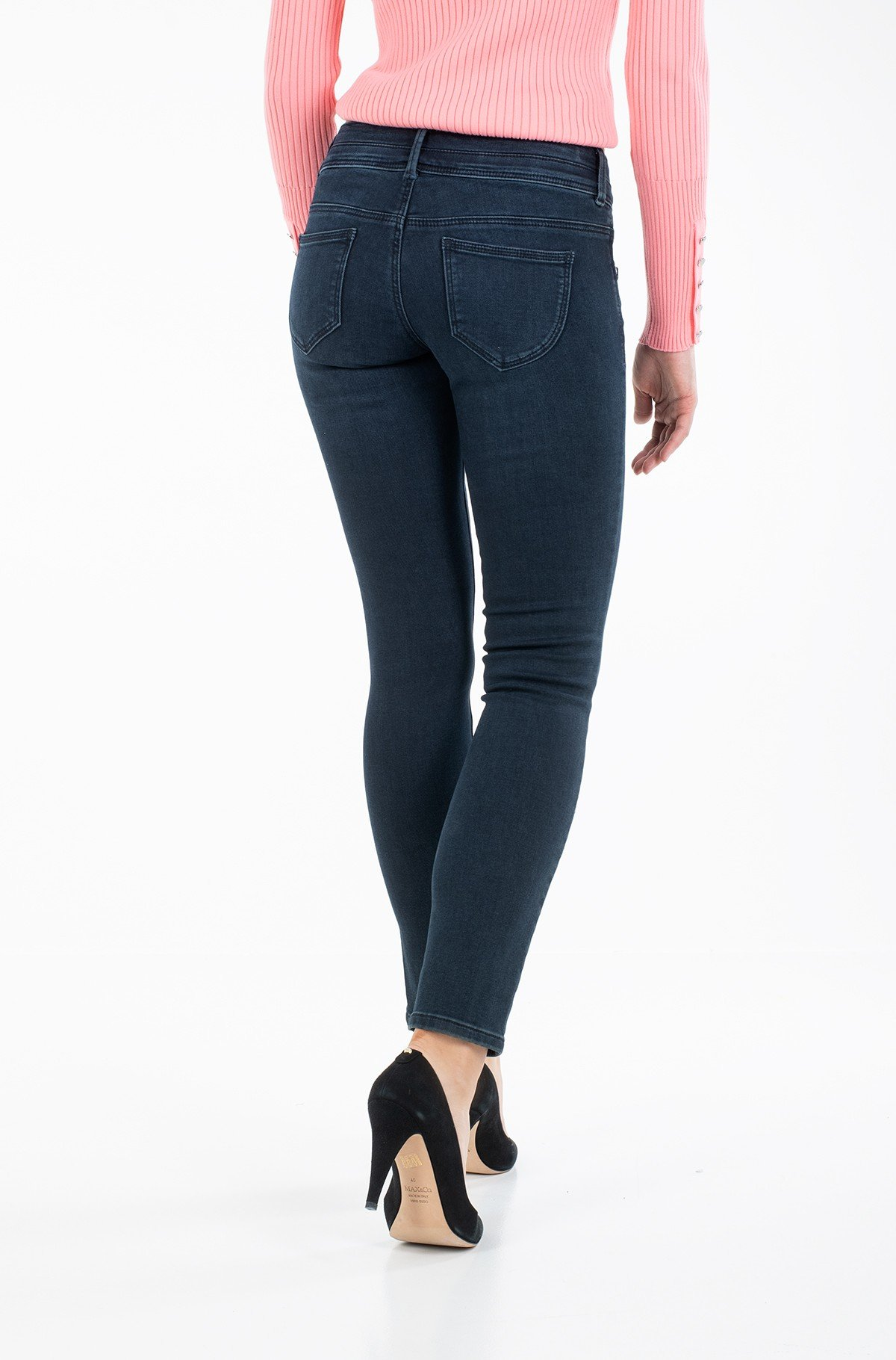 Jeans DION STRAIGHT/PL203148DB7	-full-2