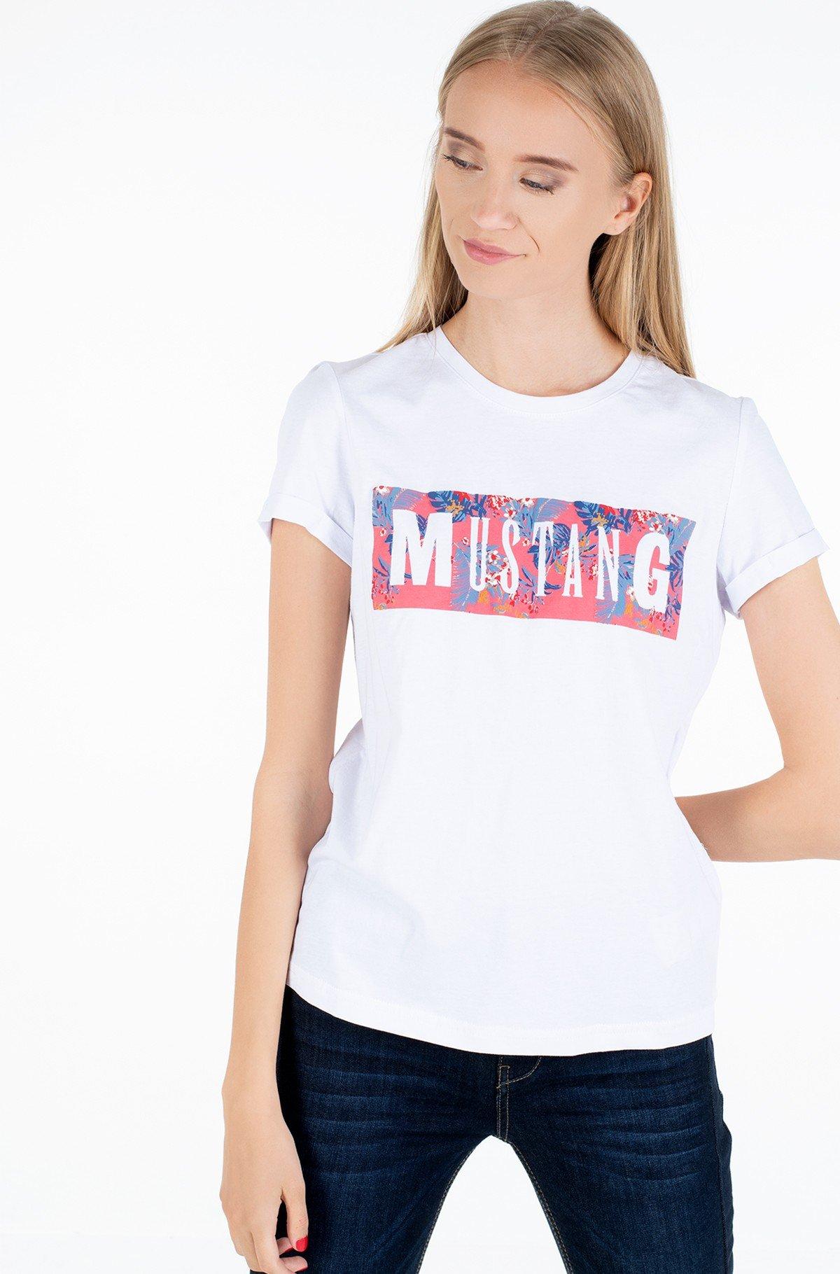 T-shirt 1009448-full-1