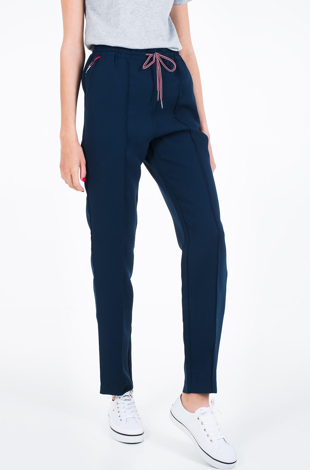 Fabric trousers TJW SMART JOGGER-full-1