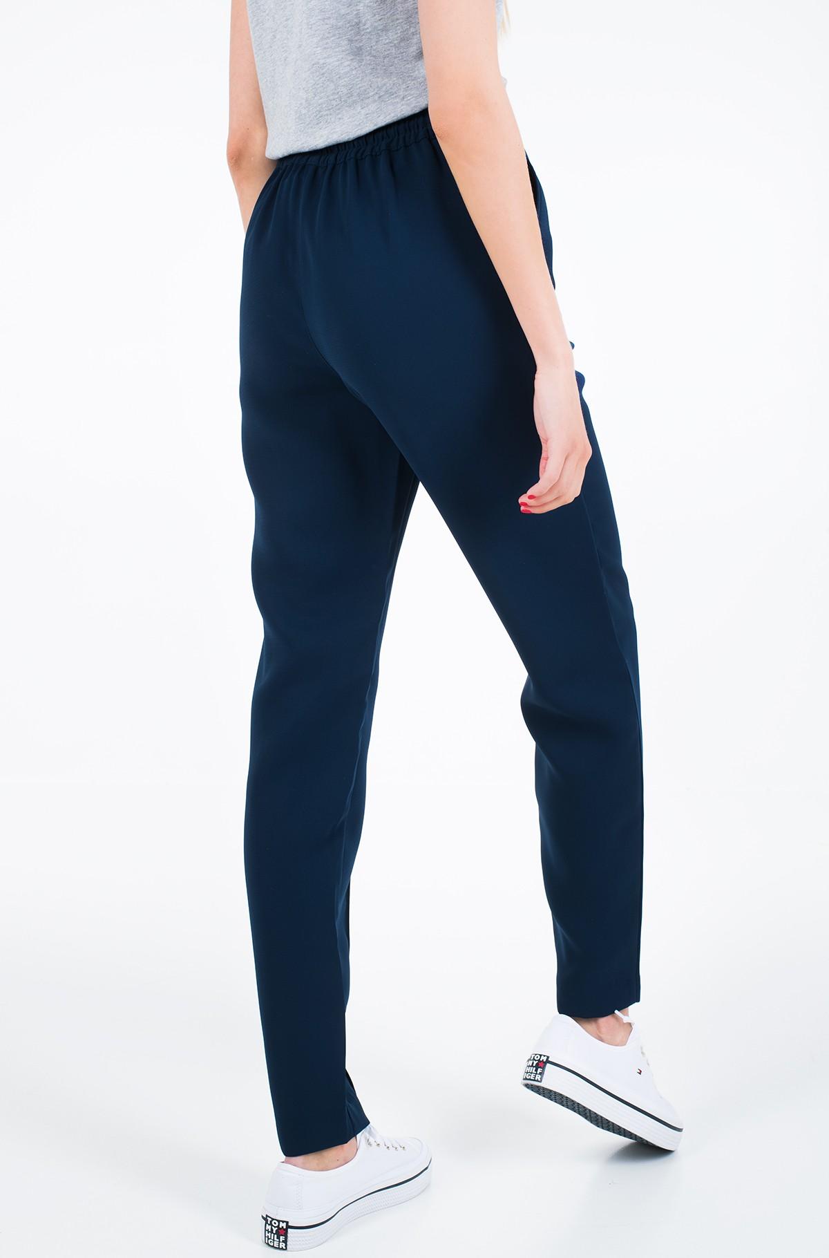 Fabric trousers TJW SMART JOGGER-full-2