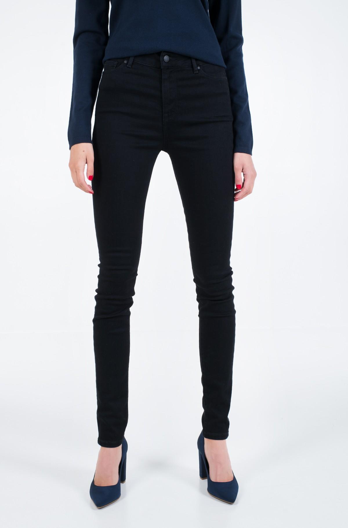 Jeans HARLEM ULTRA SKINNY HW ANE-full-1