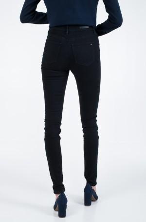 Jeans HARLEM ULTRA SKINNY HW ANE-2