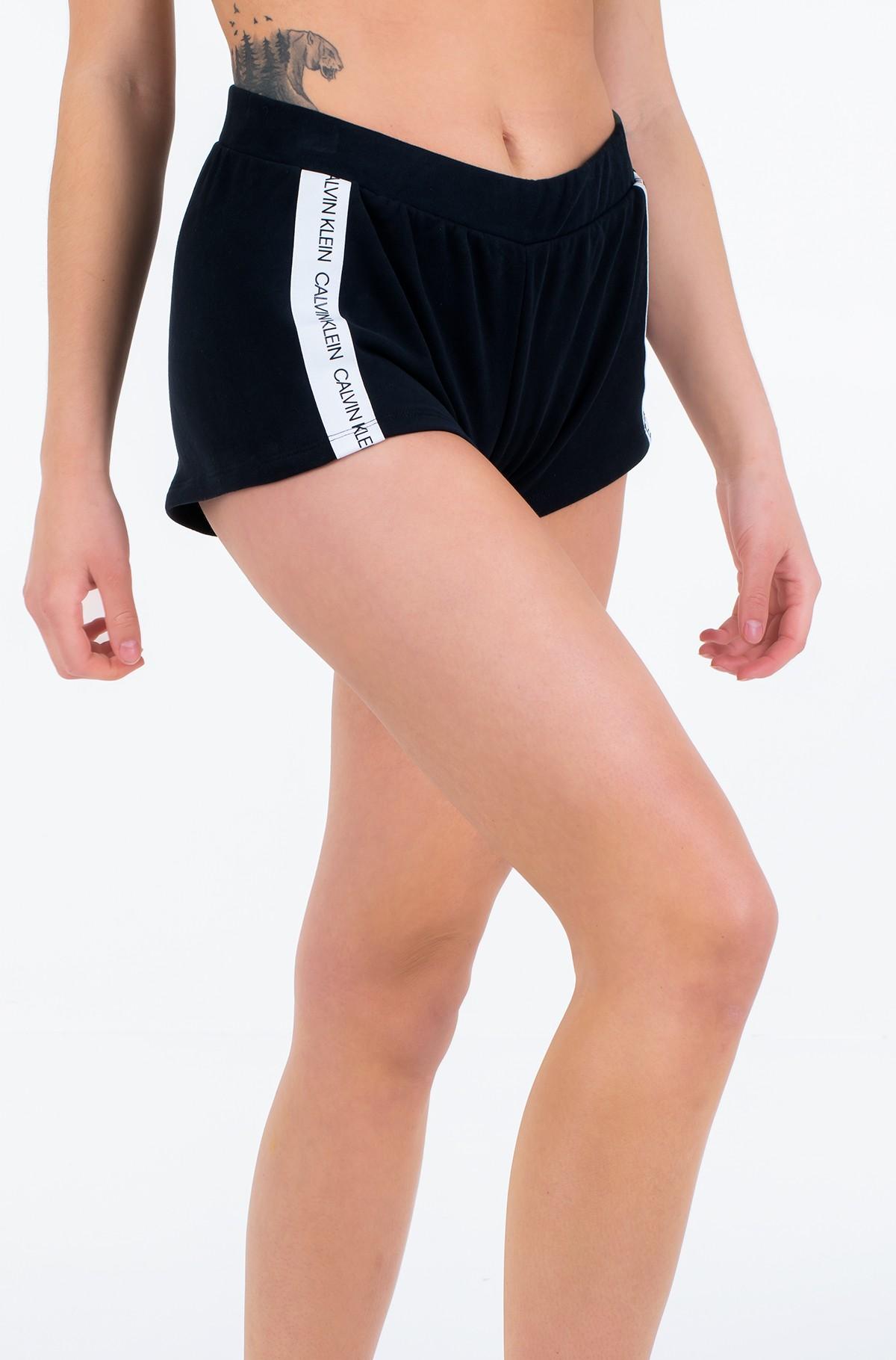 Lühikesed püksid KW0KW01004-full-1
