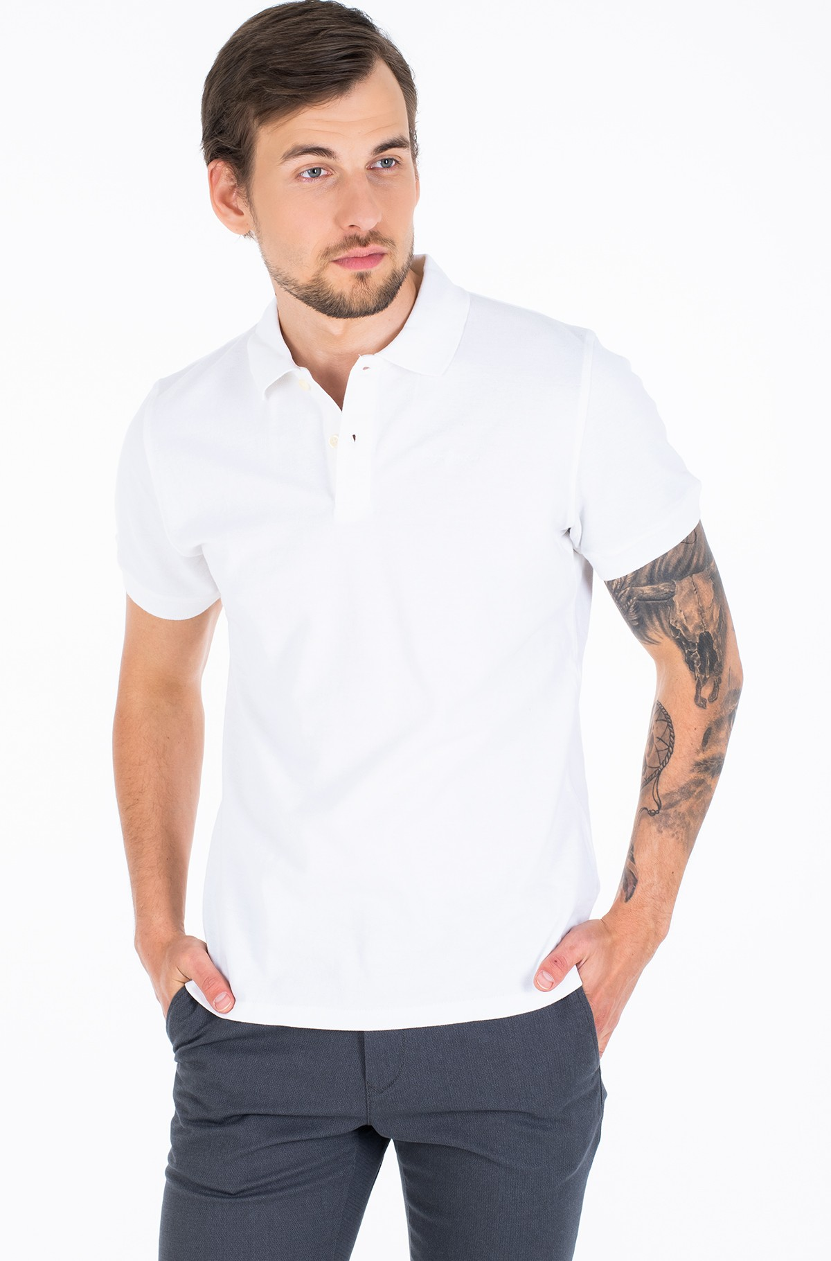 Polo VINCENT/PM541009-full-1