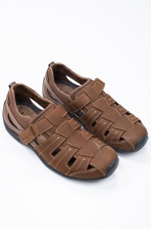 Kinnised sandaalid 292.12.10-1