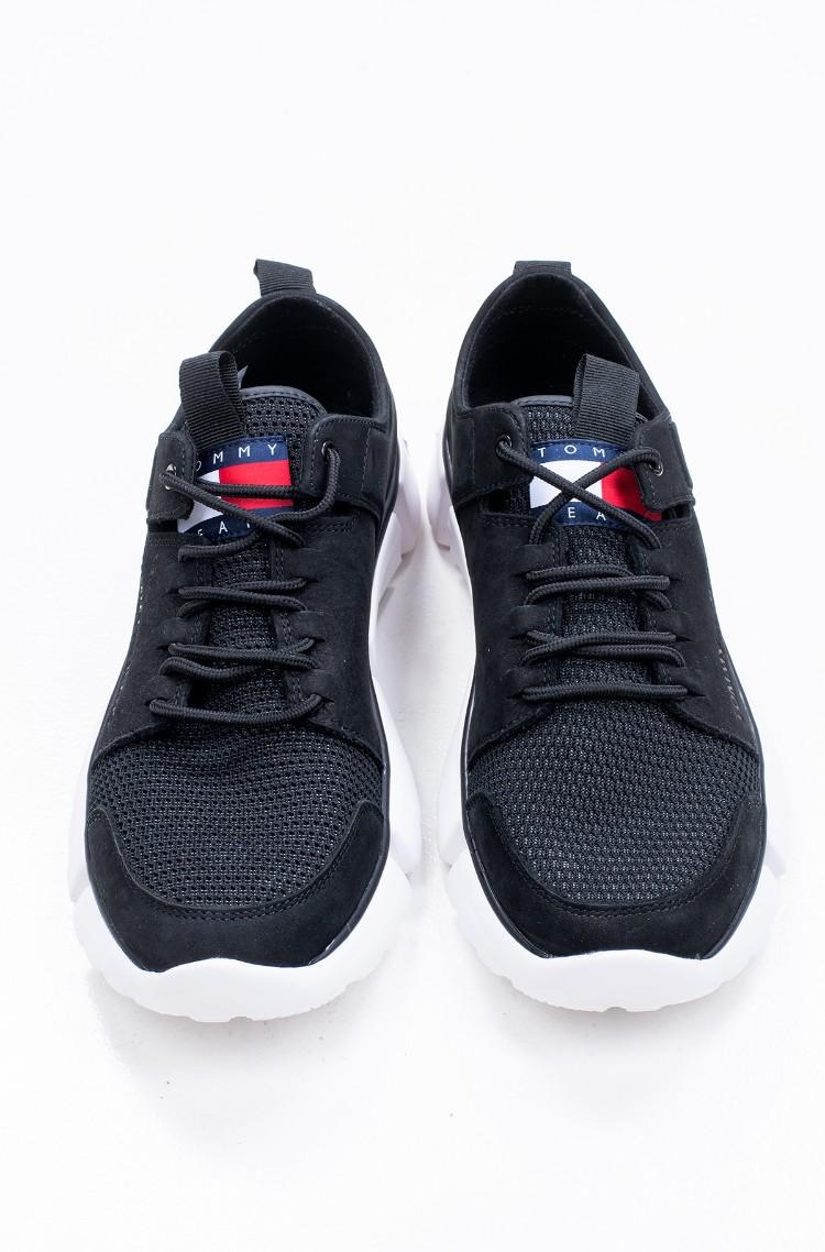 Обувь CHUNKY LACE UP SHOE-1
