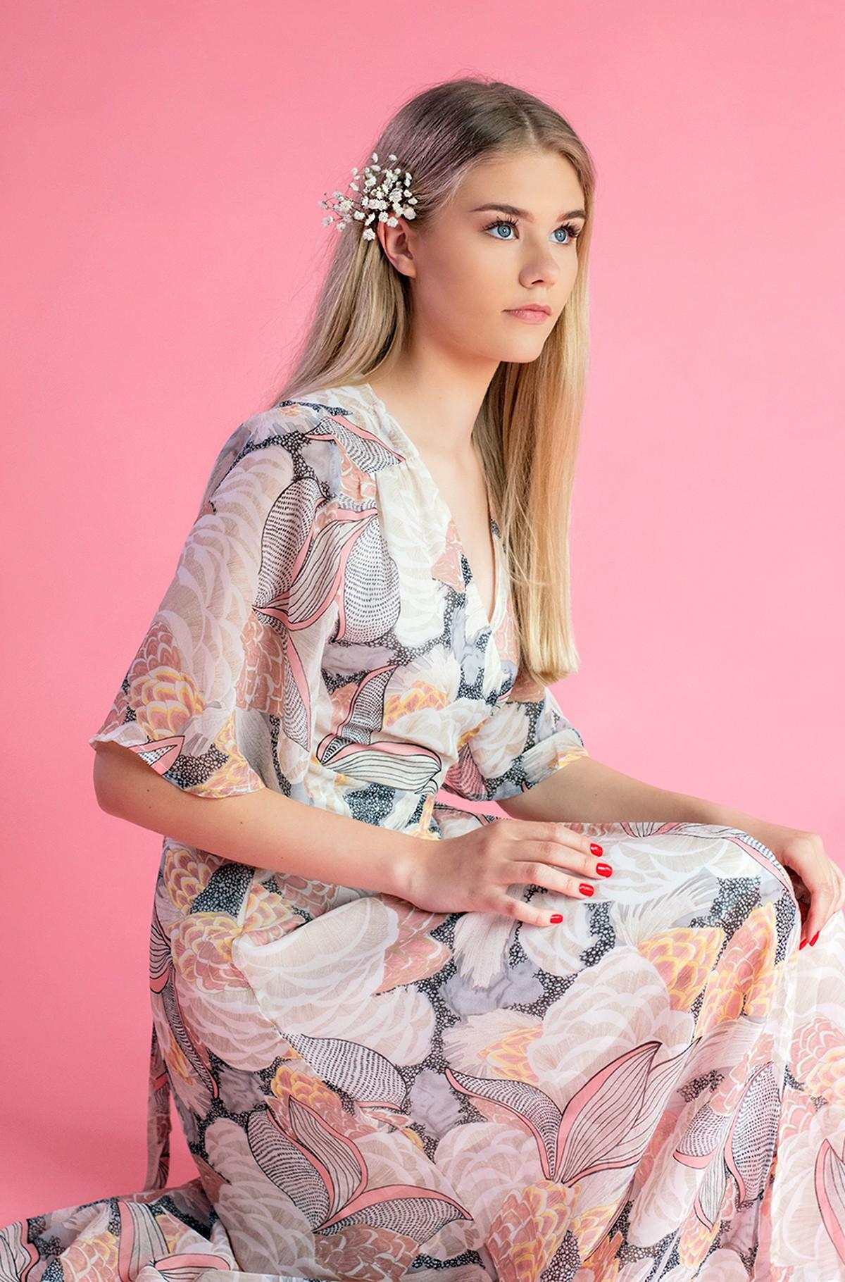 Maxi dress N22E20-full-1