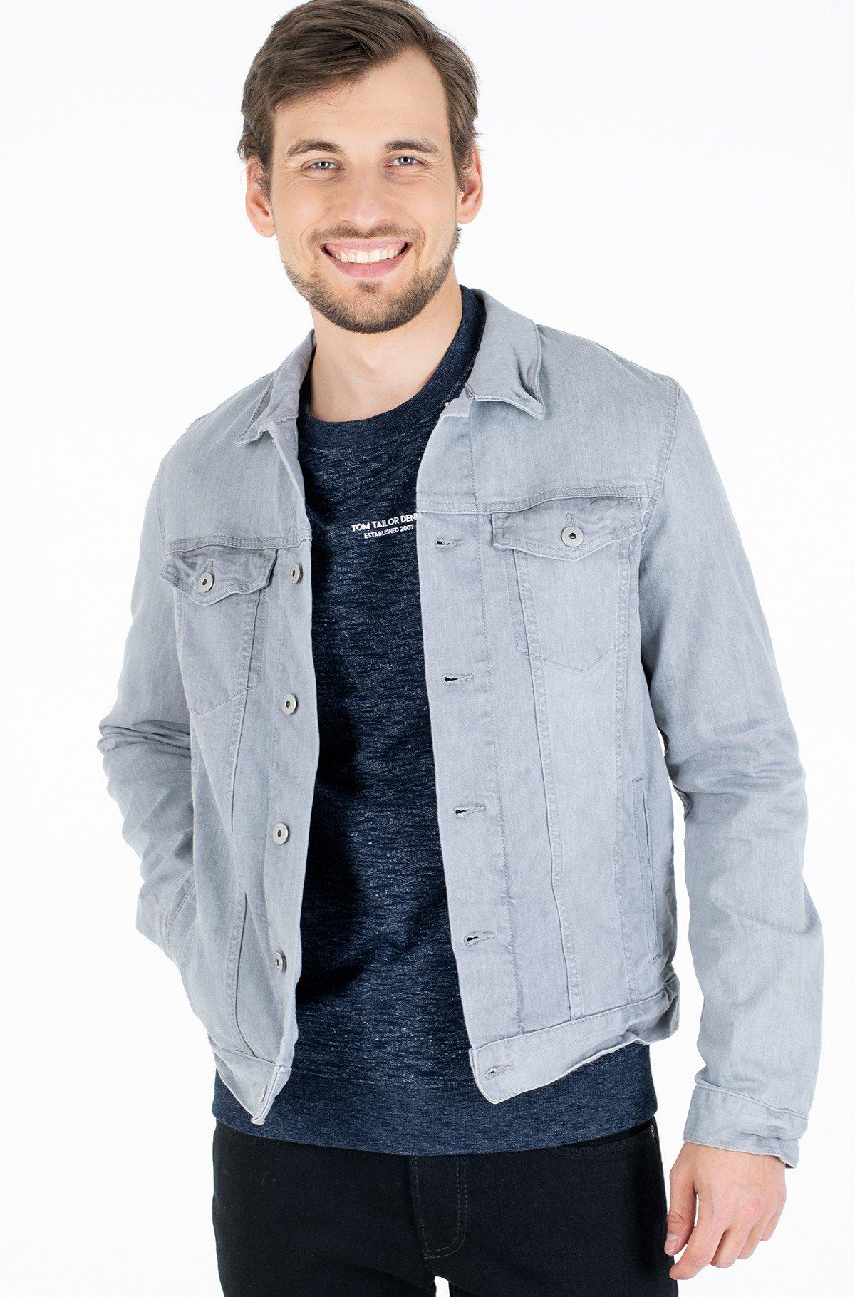 Denim jacket 1017305-full-1