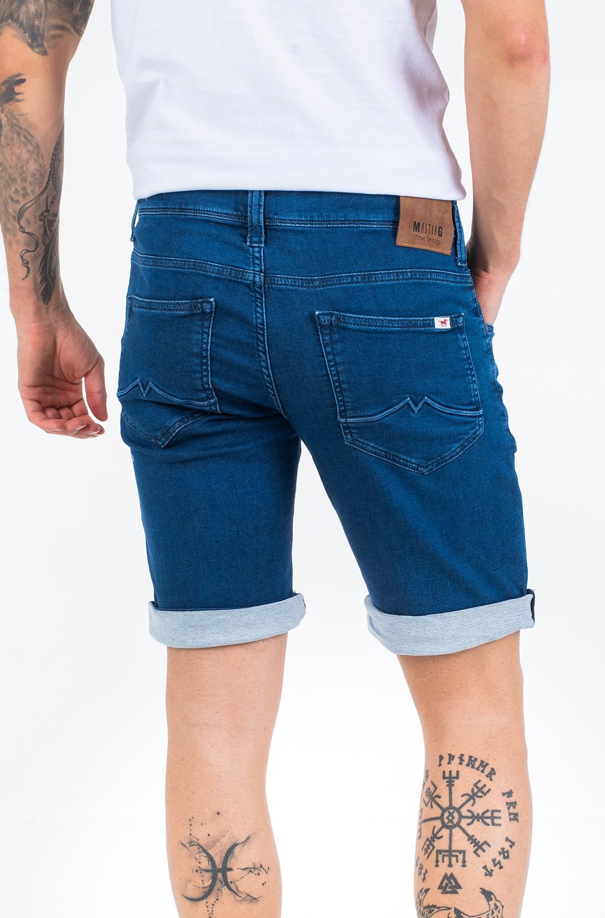 Lühikesed teksapüksid 1009181-full-2