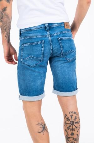 Lühikesed teksapüksid 1009181-2