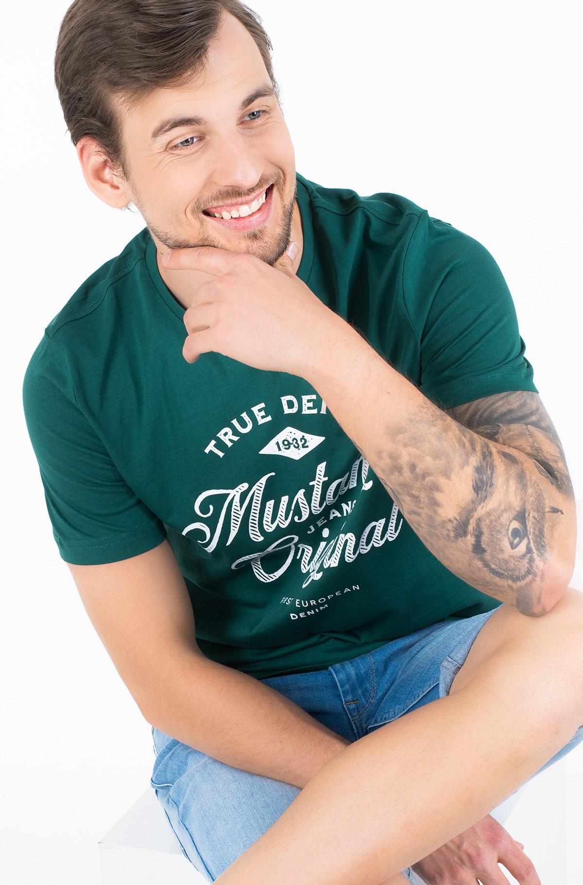 T-shirt 1009039-full-1